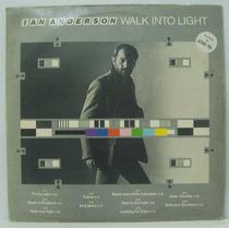 Lp Ian Anderson - Walk Into Light1983 - Chrysalis