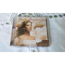 Cd Música Sertaneja Paula Fernandes *músicas Na Descrição