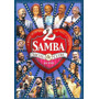 Dvd Samba Social Clube 2 - Coletânea (964480)
