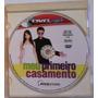 Dvd Meu Primeiro Casamento