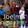 Dvd Joelma Calypso Ao Vivo Em Programas De Tv 2015