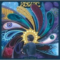 Zodiac-sonic Child Cd-novo-lacrado-importado