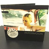 Cd Papermoon - Raríssimo Album De 1996 / Original Digipak
