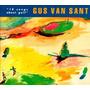 Gus Van Sant - 18 Songs About Golf, 1998 Cd Importado.