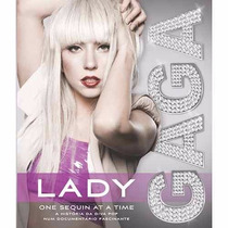 Blu-ray Lady Gaga - One Sequin At A Time