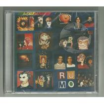 Cd-grupo Rumo-rumo-1981-estréia-lacrado-frete Grátis