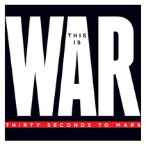 Cd+ Dvd 30 Seconds To Mars - This Is War- Digipack (974749)