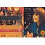 Dvd Rita Lee - Acústico Mtv - Original E Seminovo Dolby 5.1