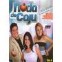 Dvd Noda De Caju Ao Vivo Vol.4 Original + Frete Grátis