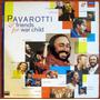 Laserdisc Pavarotti & Friends For War Child - Importado Uk