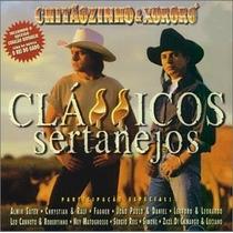 Chitãozinho E Xororó - Clássicos Sertanejos (cd Lacrado)