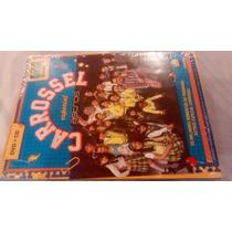 Carrossel - Especial Astros [dvd + Cd] - Original E Lacrado!