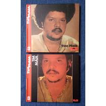 Tim Maia Tim Maia (1970) E Tim Maia (1971) Coleção Abril