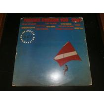 Lp Premier Mundial Vôo 2001 Vol.3, Disco Vinil, Ano 1975