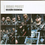 Cd Judas Priest - Seleção Essencial - Novo***