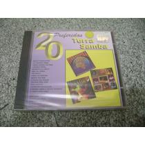 Cd - Terra Samba 20 Preferidas