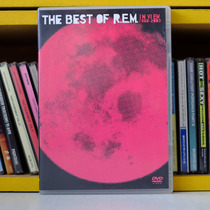 Rem The Best Of Rem In View 1988 2003 Dvd