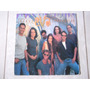 Lp Banda Eva: Pra Abalar Ivete Sangalo 1994