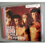 Cd The Best Of Red Hot Chili Peppers - Capitol Records 2005