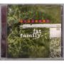 Cd - Fat Family - Lilás 2003 - Lacrado