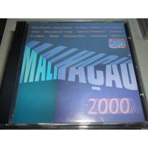Cd - Tso - Malhação 2000