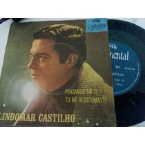 Compacto Lindomar Castilho 1969