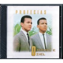 Cd Otoniel E Oziel - Profecias * Original