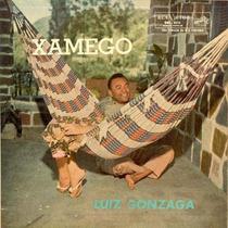 Cd Luiz Gonzaga Xamego (1958) - Novo Lacrado Original