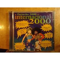 Cd Furacão 2000 Internacional, Ano 2000