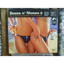 Cd Digipack Nac - Bossa N