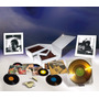 Disco Vinil Lp - Lucio Battisti Gold Limited Edition Box