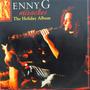 Lp Kenny G Miracles The Holiday Album Vinil Raro