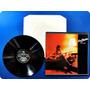 Lp Eric Clapton - Backless - Made In England - Como Novo