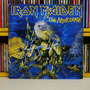 Iron Maiden - Live After Death - Duplo - Lp Disco Vinil