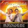Cezar E Paulinho - Alma Sertaneja Ii (cd Duplo Lacrado)