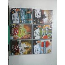 Dvd Cláudio Duarte Box Com 6 Dvds Para Casais