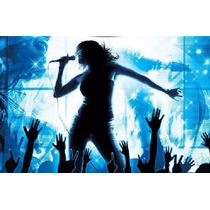 Dvd Cd Coletanea Karaokê Internacional 60 Músicas
