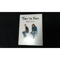 Dvd +cd Tears For Fears - Secret World - Live Paris (2005)