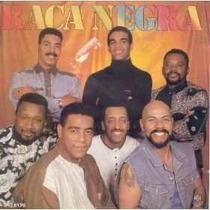 Cd - Raça Negra - 1993 - Tempo Perdido