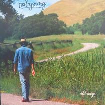 Lp Neil Young Old Ways - Vinil Raro