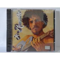 Zé Ramalho - 1978 - Avohai [cd Lacrado]
