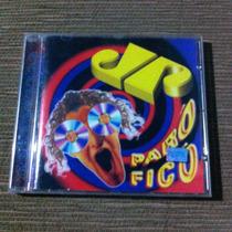 Parô Ficô - Jovem Pan ( Cd Coletânea )