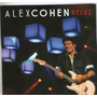 Cd Alex Cohen - Relux - Novo***
