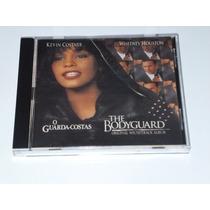 Cd The Bodyguard - O Guarda Costas - Original Soundtrack