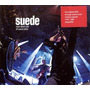 Suede - Live At The Royal Albert Hall [2cd + 1dvd] - 2014