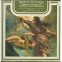 Lp Bruckner Sinfonia Nº 3 E Sinfonia Nº 4 - (2 Lps) Bernard