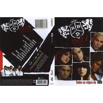 Dvd Raro Original Rbd Best Of
