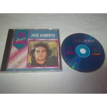 Cds - José Roberto - Mpb Cantores