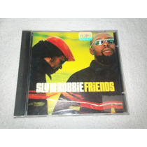Cd - Sly And Robbie Friends