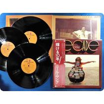 Neil Young. Decade.vinil Triplo. Triplo. Com Obi.zerado.1976